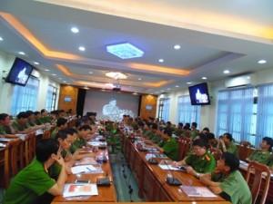 Lợi ích triển khai hội nghị truyền hình trực tuyến tại Kontum