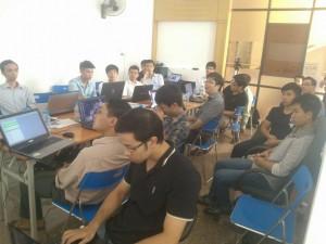 HaproInfo hỗ trợ VFOSSA đào tạo trực tuyến