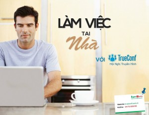 Ứng dụng của phần mềm hội nghị truyền hình trueconf vào đời sống