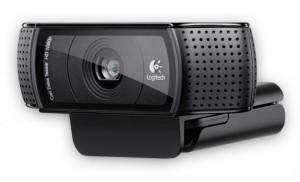 Camera hội nghị truyền hình – Webcam HD Logitech C920