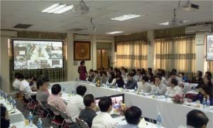 Hội nghị trực tuyến là gì?