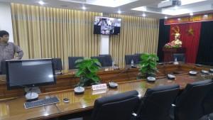 Giải pháp hội nghị truyền hình Trueconf được Ban Cơ Yếu Chính Phủ lựa chọn