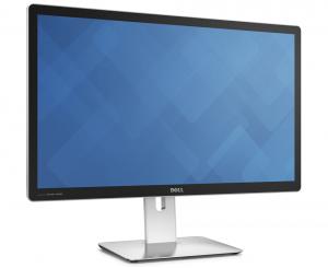Dell ra mắt màn hình độ phân giải 5K giá 2.500 USD
