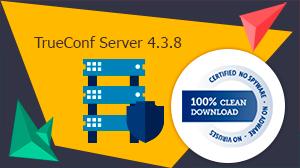 Cập nhật lớn nhất của TrueConf Server: tích hợp MCU, API mới, một số Điều hành và tích hợp Slack
