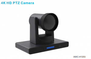 4k ismart video camera