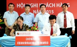 Agribank Tuyên Quang sử dụng phần mềm hội nghị truyền hình Trueconf
