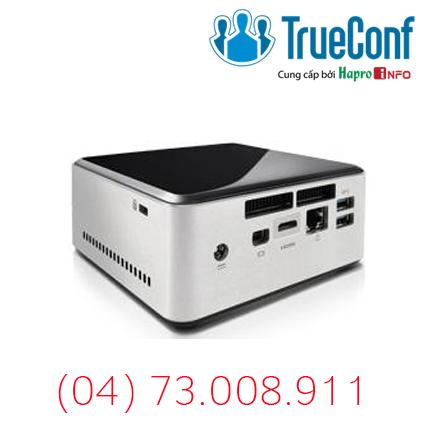 Bo Thiet Bi Giai Ma Hinh Anh Hoi Nghi Truyen Hinh Mini PC - Intel® NUC D54250WYKH