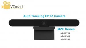 Camera Ismart Video – sự lựa chọn hoàn hảo cho mọi phòng họp trực tuyến