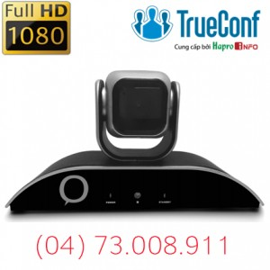 Camera Hội Nghị Truyền hình HD 1080 ‐3X, 45°