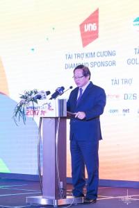 InternetDay 2017 sự kiện kỉ niệm 20 năm Internet Việt Nam