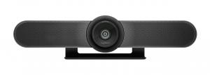 Webcam Logitech MeetUp – Giải pháp hội nghị truyền hình cho phòng họp nhỏ