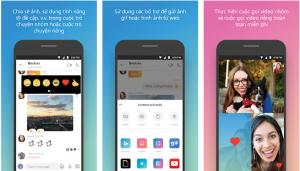 Ứng dụng video call nào tốt nhất cho Android