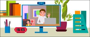 Cập nhật phần mềm Hội nghị truyền hình TrueConf 7.3.2 cho Windows