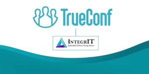 TrueConf được tích hợp là nhà phát triển hội nghị truyền hình