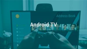 Trueconf xuat hien tren smart tv android 1