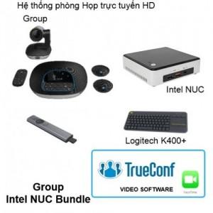 Mua hệ thống Video Conference Logitech ở đâu ?