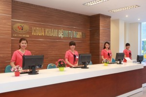 Khách hàng tiêu biểu: Bệnh viện Tim Hà Nội
