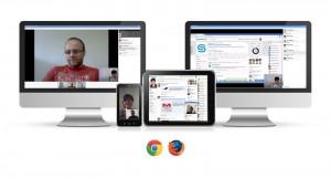 """Công nghệ WebRTC tiềm năng và cơ hội mới cho """"Họp trực tuyến nền web"""""""