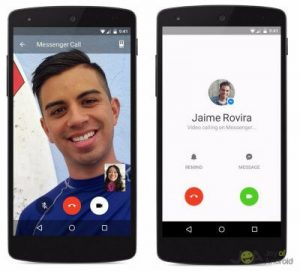 Ứng dụng video call nào thay thế Facetime trên Android