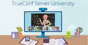 Bản quyền phần mềm TrueConf Server cho giáo dục