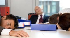 Nỗi khổ của họp hành quá nhiều