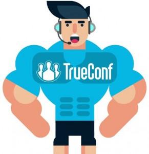 hỗ trợ kĩ thuật trueconf