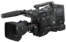 HDV Camera