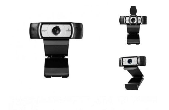 Camera-logitech-c930e
