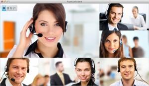 Làm thế nào để tổ chức cuộc họp trực tuyến