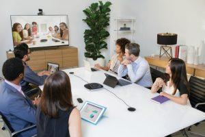 Phần mềm TrueConf chia sẻ 3 yếu tố thiết kế phòng Hội nghị truyền hình hiệu quả
