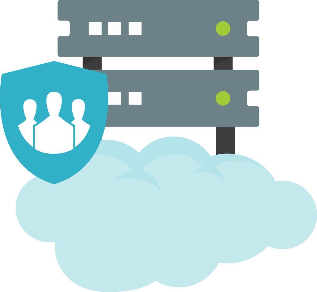 Kết nối trên mạng LAN/VPN