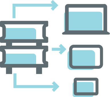 công nghệ svc icon