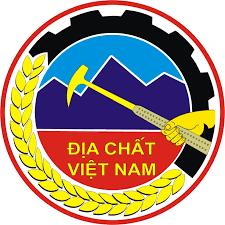 Logo tổng cục địa chất khoáng sản