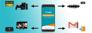 Phần mềm họp trực tuyến đầu tiên trên thế giới – TrueConf dành cho Android TV