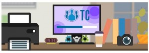 TrueConf Client 6.5.9: Quay phim kép, ghi âm dễ dàng và máy in ảo