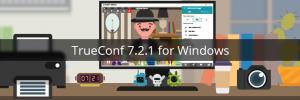 trueconf 7.2.1 cho windows