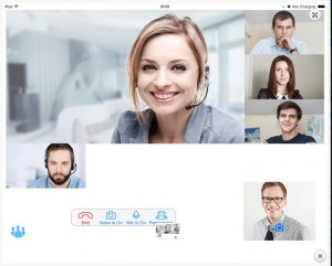 Top 5 ứng dụng họp trực tuyến-video conferencing