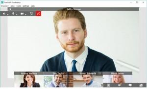 Xu thế hội nghị truyền hình mới 3D video conferencing