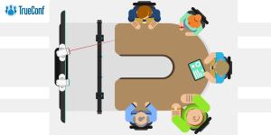Cập nhật TrueConf Tracker 1.5