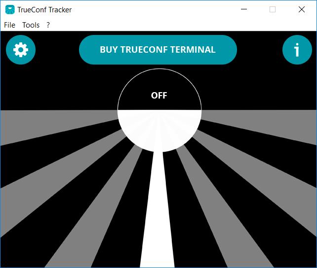 trueconf-tracker