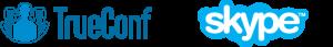 Download Skype hay TrueConf cho doanh nghiệp