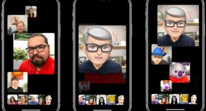 Tính năng gọi video call của Apple trong iOS 12 có thể bị hoãn