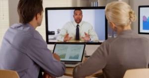 Sự khác biệt giữa Web Conferencing và hệ thống Video Conference