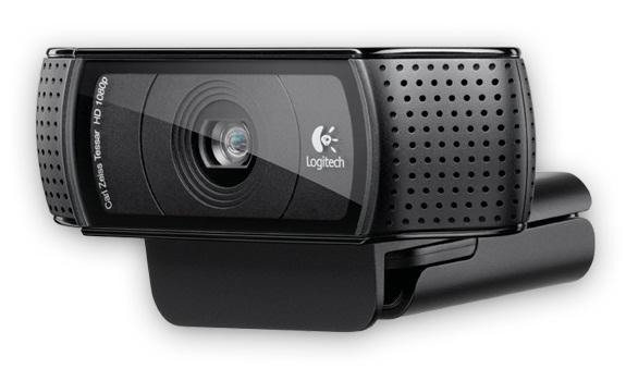 7 Webcam hay nhất để gọi điện video