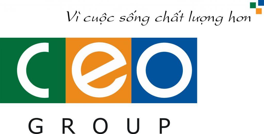 Công ty Cổ phần Tập đoàn C.E.O