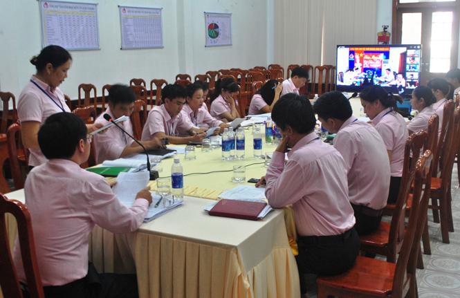 Ngân hàng Chính sách Xã hội tỉnh Quảng Bình