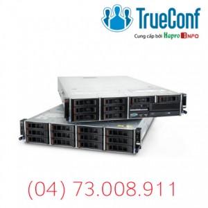 Server Hội Nghị Truyền Hình IBM X3630M4 Intel Xeon E5 2.2Ghz 8GB RAM 1TB HDD