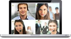 Phần mềm hội nghị truyền hình miễn phí cho máy trạm TrueConf Client