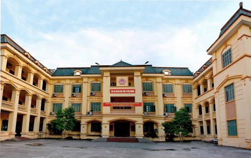 Tòa án nhân dân tỉnh Tuyên Quang triển khai Hội nghị truyền hình