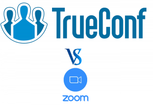 TrueConf vs Zoom